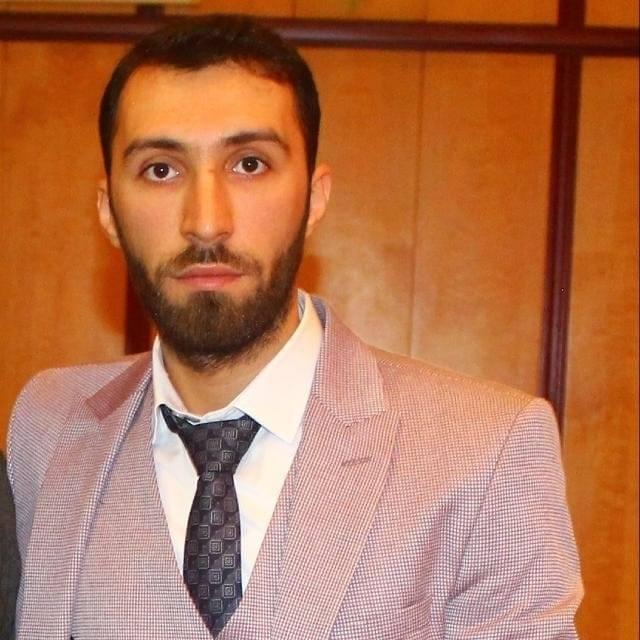 Ahmet Salim