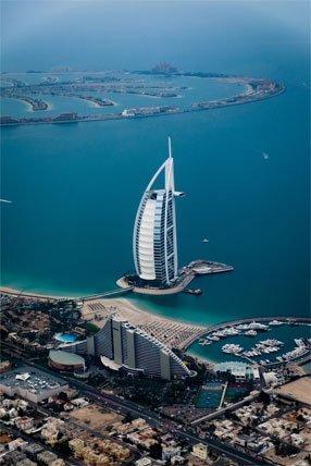 الشحن السريع إلى دبي