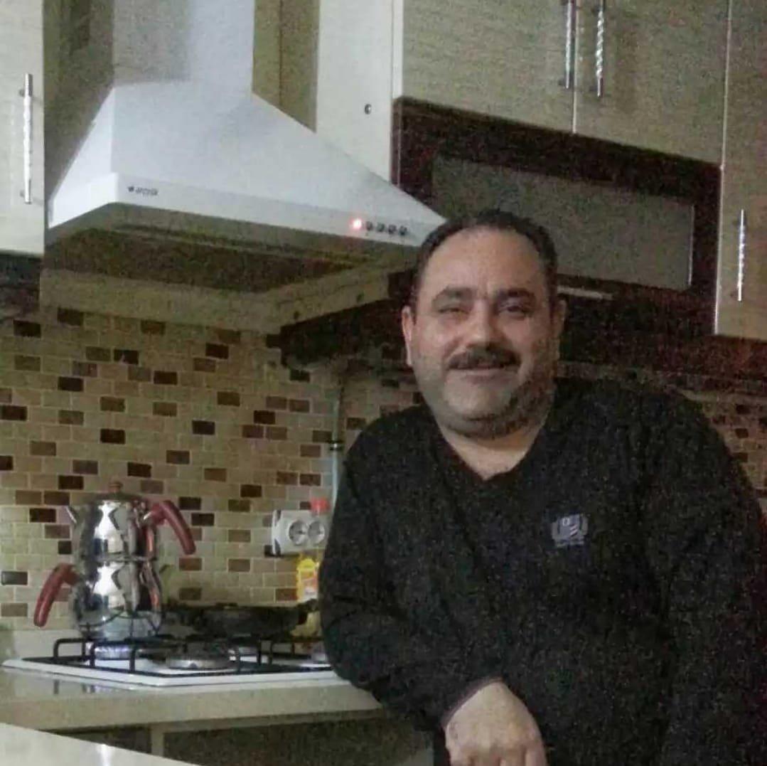 Walead Al-Obaidi