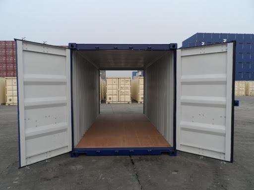 أنواع وطرق شحن البضائع وانواع الحاويات