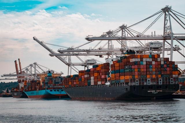 الشحن البحري من تركيا أنواع وطرق شحن البضائع