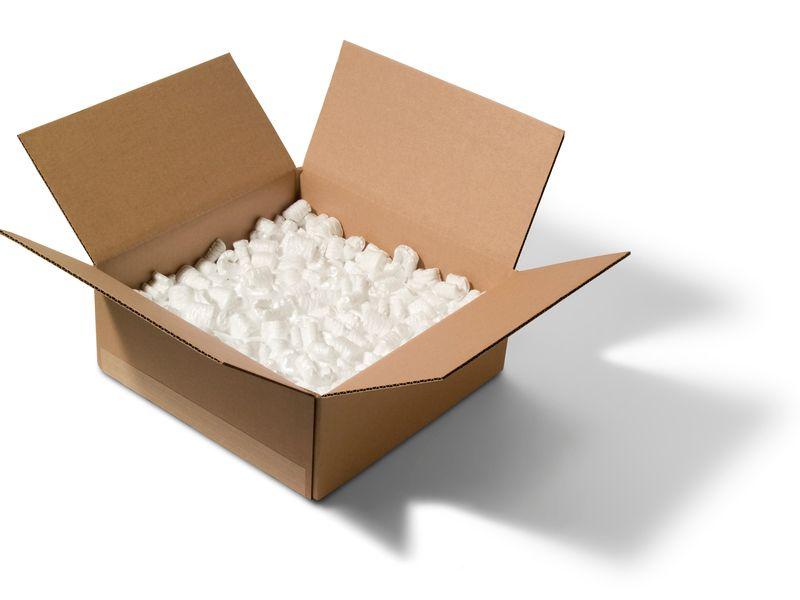 شحن التجارة الإلكترونية مواد قابلة للكسر